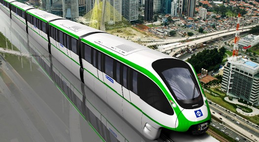 Firma CSR Puzhen Bombardier Transportation Systems stawia na system IFS Applications™