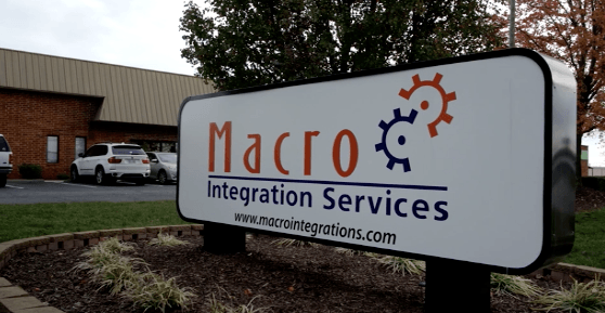 MACRO INTEGRATION SERVICES